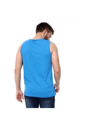 Kappa Tişört Mavi
